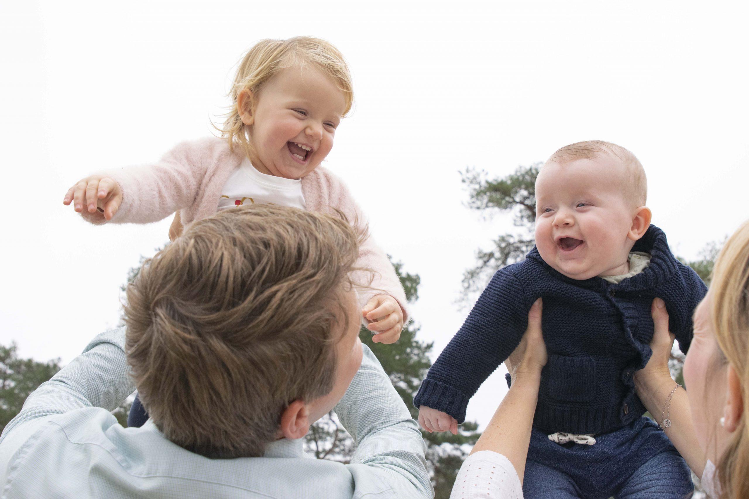 Gezinsfotograaf gezinsshoot Berkel en Rodenrijs Joyce Molenaar Fotografie