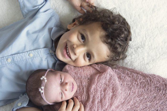 Fotograaf Berkel en Rodenrijs Newborn fotografie