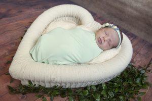 Newbornfotografie Berkel en Rodenrijs