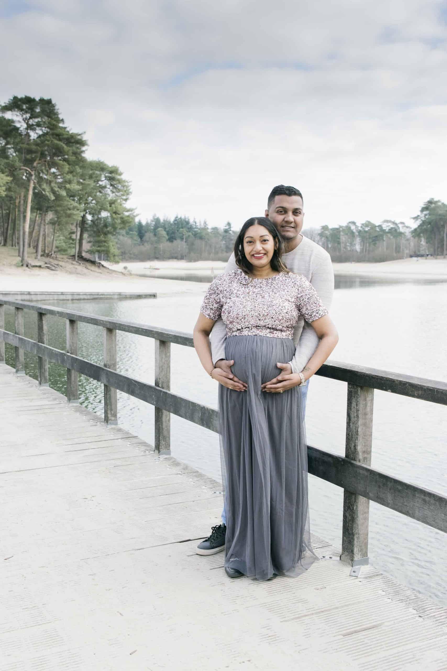 Zwangerschapsshoot Berkel en Rodenrijs, Joyce Molenaar Fotografie