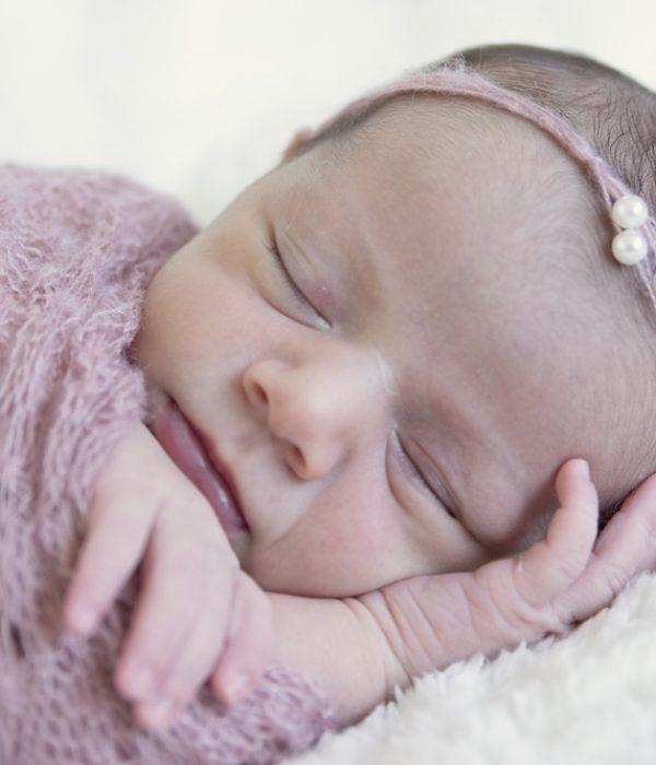 Newbornfotografie Berkel en Rodenrijs Newbornfotograaf